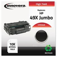 Innovera Remanufactured High Yield Toner Cartridge 5949J Remanufactured Toner