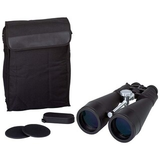 OpSwiss® 25-125x80 High-Resolution Zoom Binoculars