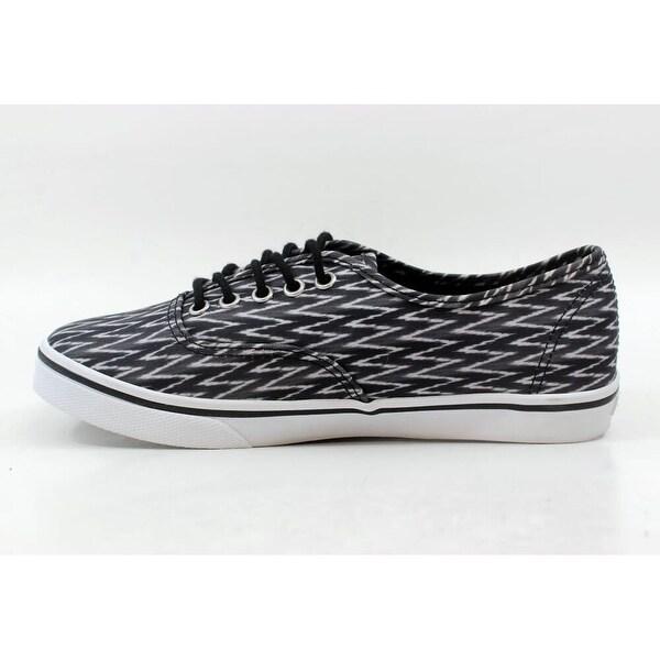 Details about Vans Authentic Shoes Black Men