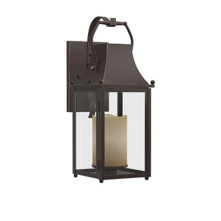 "Park Harbor PHEL3000 Whitby 18"" Tall Single Light Outdoor Wall Sconce"