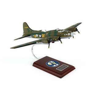 Executive Series Display Models ESAF071 B-17F Memphis Belle 1-54