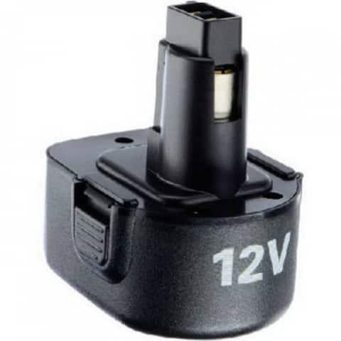 Black & Decker PS130 High-Output NiCd Battery, 12 Volt