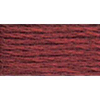 Shell Pink Very Dark - Dmc 6-Strand Embroidery Cotton 100G Cone