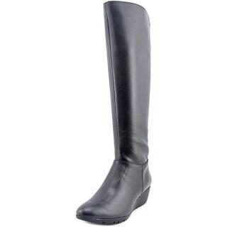 Bandolino Aliba Women  Round Toe Synthetic  Knee High Boot