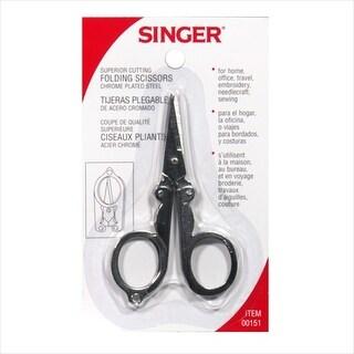 Singer 3-Inch Folding Scissors