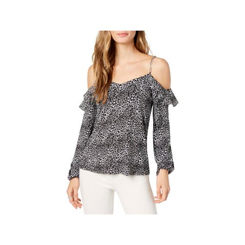 21d00f763 MICHAEL Michael Kors Tops | Find Great Women's Clothing Deals ...
