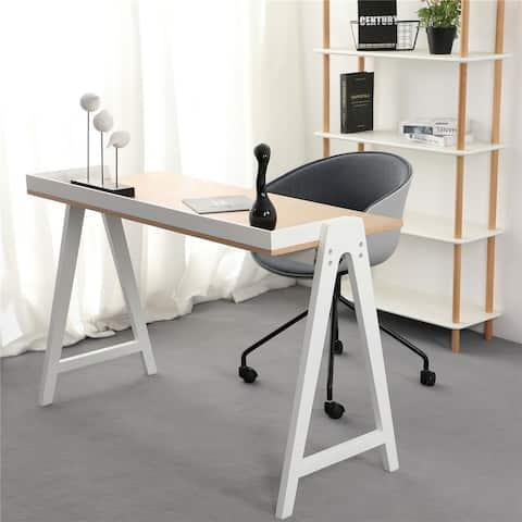 Modern Desk Workstation