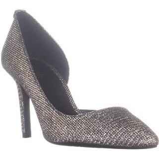 db27bd314374 Shop MICHAEL Michael Kors Dorothy Flex D Orsay Pointed Toe Heels ...