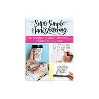 Design Originals Super Simple Hand Lettering Bk