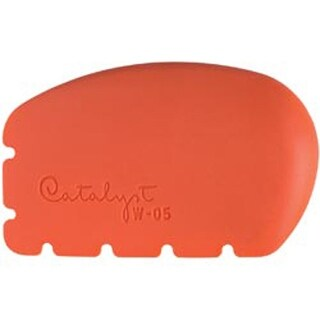 Orange W-05 - Catalyst Silicone Wedge Tool