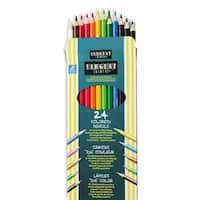 Sargent Art Colored Pencils 24/Set