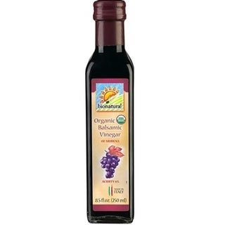 Bionaturae - Balsamic Vinegar ( 12 - 8.5 oz bottles)