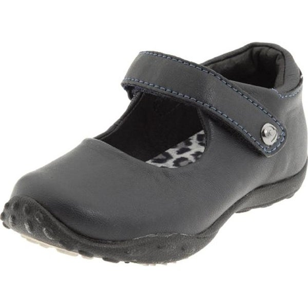 Pediped Girls Flex Bailey Mary Janes Toddler Leather