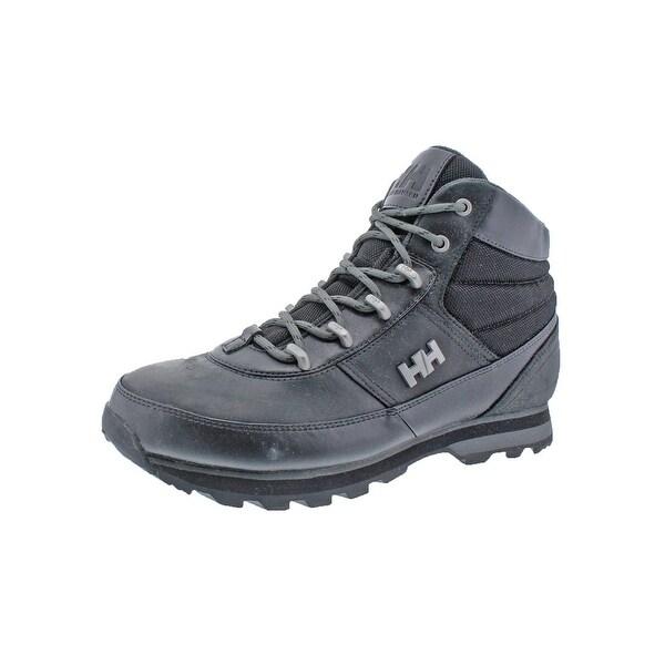 Helly Hansen Mens Woodlands Winter Boots Waterproof Lightweight