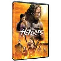 Hercules (2014) [DVD]