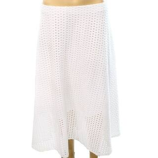 Alfani NEW Bright White Womens Size 2XL Eyelet A-Line Stretch Maxi Skirt|https://ak1.ostkcdn.com/images/products/is/images/direct/6e25c250baeab542b79d8d065cc40f71fbc8a6e0/Alfani-NEW-Bright-White-Womens-Size-2XL-Eyelet-A-Line-Stretch-Maxi-Skirt.jpg?impolicy=medium