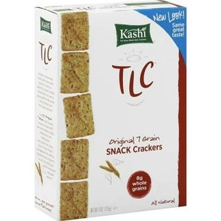 Kashi - Original 7 Grain Crackers ( 12 - 9 OZ)