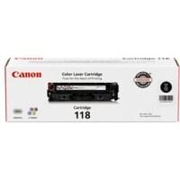 Canon 2662B004M Color CRG118 BK VP