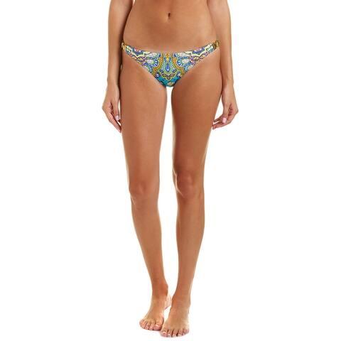 Trina Turk Corsica California Hipster Bikini Bottom