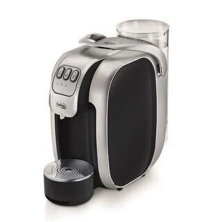 Caffitaly S07-001 Single Serve Espresso Machine, Black