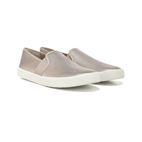 Vince Preston Leather Sneaker