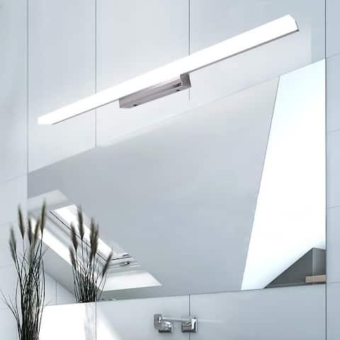 7W 40CM Bathroom Lighting Bar Lamps Bedroom Sconces White Light