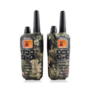 Two Way Radio (2 Radios) Midland-X-TALKER T65VP3|https://ak1.ostkcdn.com/images/products/is/images/direct/6e359af5487086047c4263df21098a62e41fb564/Two-Way-Radio-%282-Radios%29-Midland-X-TALKER-T65VP3.jpg?impolicy=medium