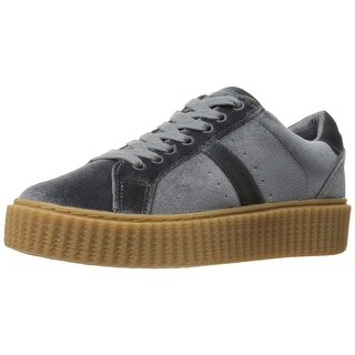 Indigo Rd. Womens Ircray Low Top Lace Up Fashion Sneakers