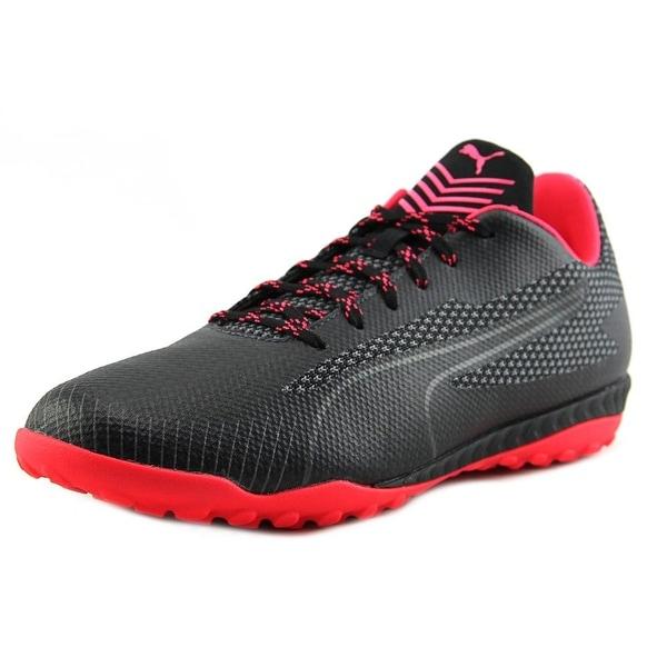 Puma 365 Ignite ST Men Black-Black-Aspahlt Running Shoes