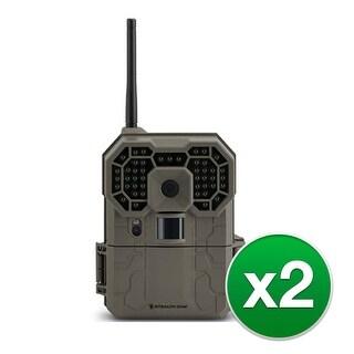 """""""Stealth Cam 12MP Infrared Camera (2-Pack) Trail Camera"""""""
