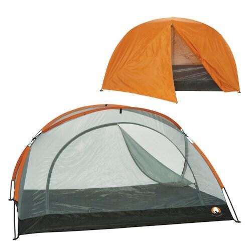 Stansport STN723200G Mesh Backpack Tent