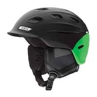 Smith 2017/18 Vantage Ski Helmet - matte black split