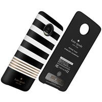 Kate Spade New York Moto Mod Wireless Charging Battery Pack for Moto Z Droid - B