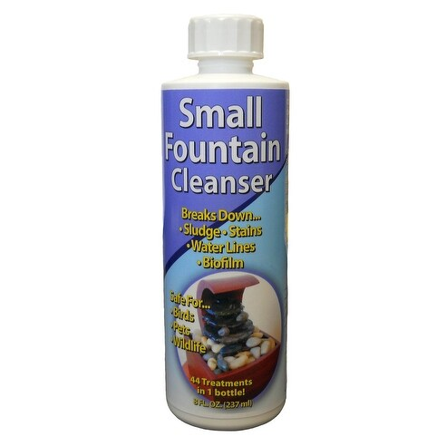 Auraco Small Fountain Cleanse, 8 Fluid Ounce