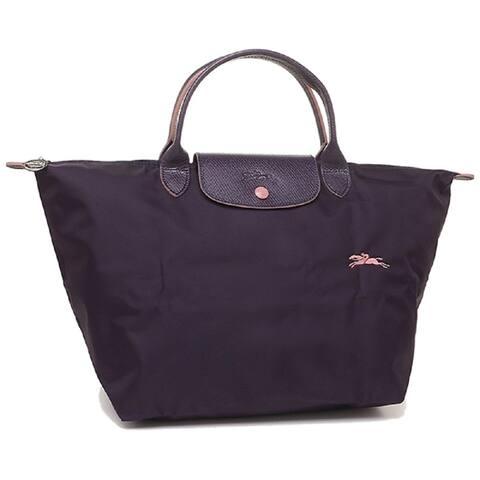 LongChamp Le Pliage Club Top Handle Small Handbag