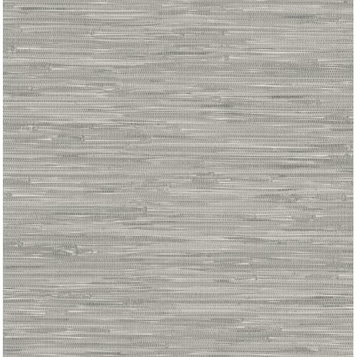 Brewster nu2083 30 3 4 square foot tibetan grasscloth prepasted vinyl wallpaper