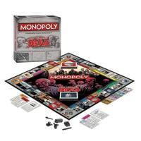 Walking Dead Monopoly - multi