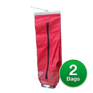 Replacement Eureka 470 / 54422-10 Vaccum Bag (2 Pack)