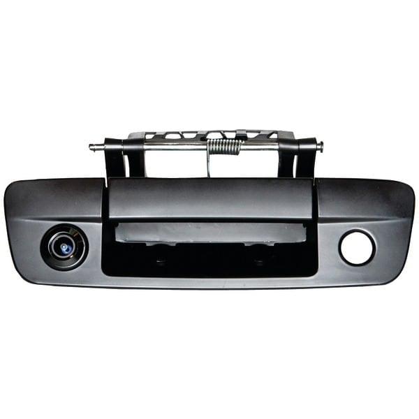 Crimestopper Sv-6834.Chr 170Deg Cmos Tailgate-Handle Color Camera For Dodge(R) Ram