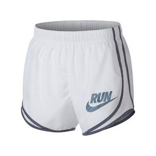 Nike Womens Shorts Running Graphic
