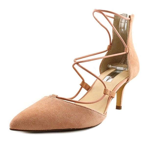 INC International Concepts Daree Women Lychee Pumps