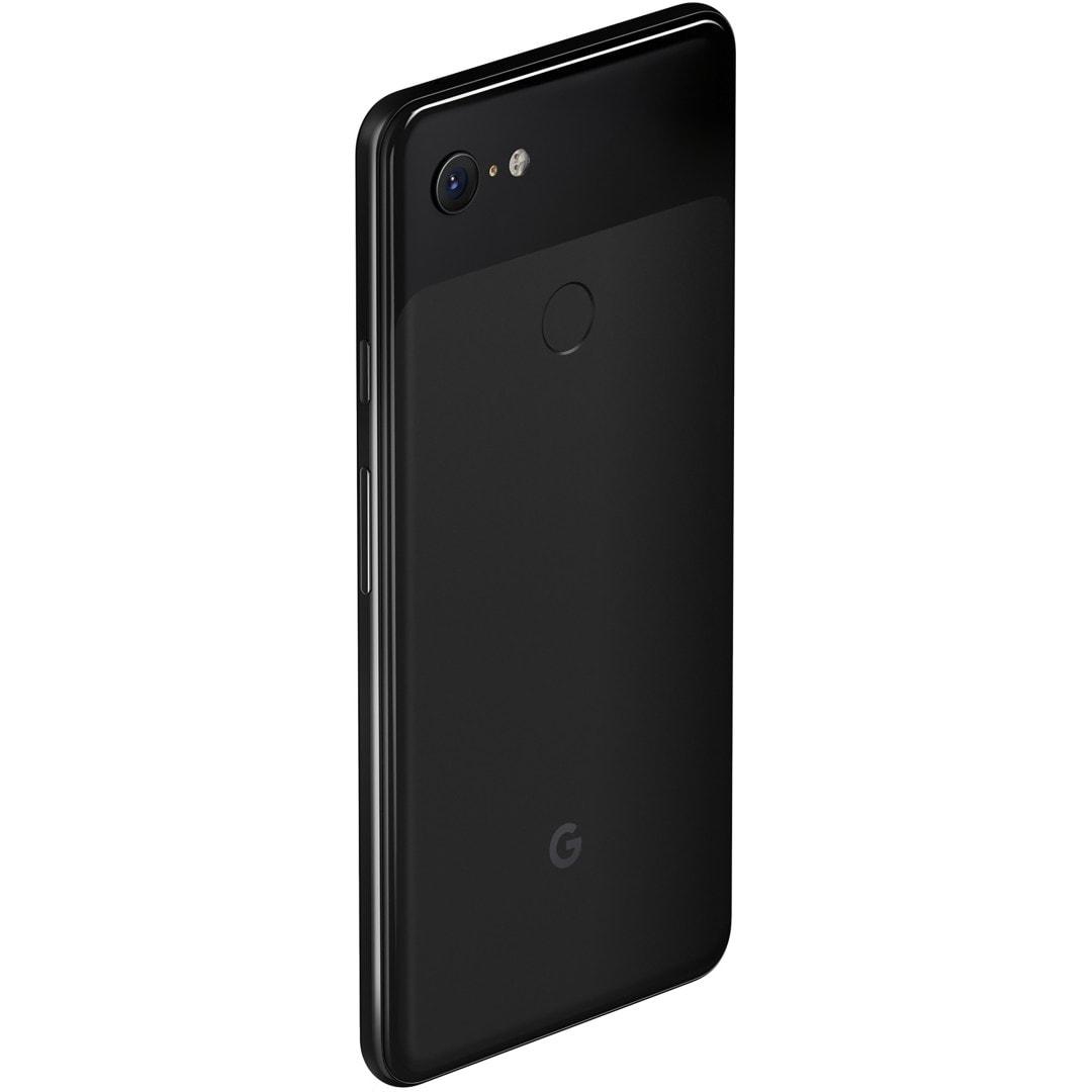 Google Pixel 3 XL 64GB Unlocked GSM & CDMA 4G LTE Android Phone w/ 12 2MP  Rear & Dual 8MP Front Camera