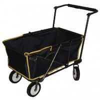 Zenithen OB002S-TV05 Folding Work Wagon