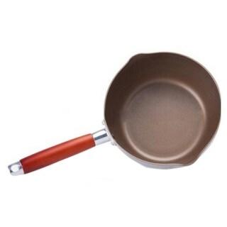 Non-stick Pan Stockpot Milk Pan Aluminum Alloy 20cm