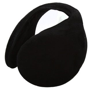 Thermal Winterwear Ear Muffs ( Various Colors) - One size