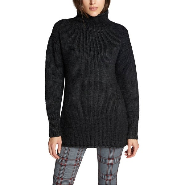 Sanctuary Clothing Womens Supersize Pullover Sweater. Opens flyout.