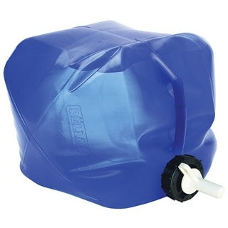 Reliance 341123 5 Gallons Fold a Carrier - Blue