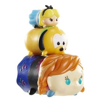 Disney Tsum Tsum 3 Pack: Alice, Pluto, Anna