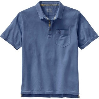 Legendary Whitetails Mens Newport Pocket Polo Shirt