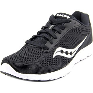 Saucony Grid Ideal Women Round Toe Synthetic Walking Shoe